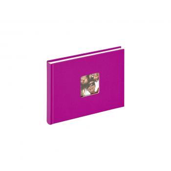 Walther Fun pink           22x16 40 Seiten Buchalbum       FA207Q