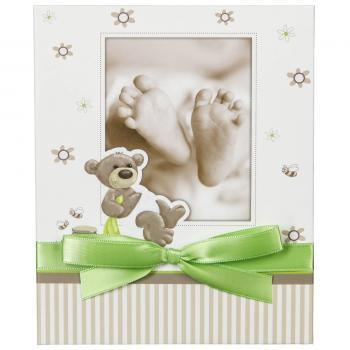 Goldbuch Honigbär          13x18 10 Fotos Leporello Baby    68238