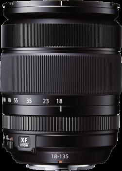 Fujifilm XF 3,5-5,6/18-135 R LM OIS WR