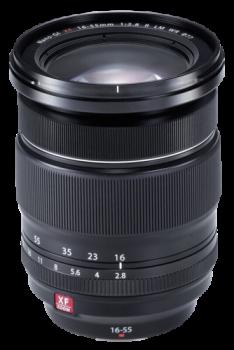 Fujifilm XF 2,8/16-55 R LM