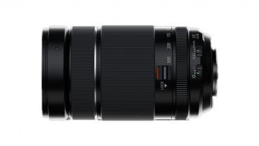 Fujifilm FUJINON XF70-300 F4-5.6mm R LM OIS WR