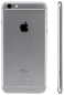 Preview: Apple iPhone 6s Plus       128GB Space Gray             MKUD2ZD/A