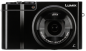 Preview: Panasonic Lumix DMC-TZ101 schwarz
