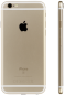 Preview: Apple iPhone 6s             32GB Gold                   MN112ZD/A