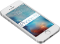 Preview: Apple iPhone SE 32GB Silver