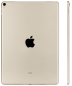 Preview: Apple iPad Pro 10.5 Wi-Fi 256GB Gold             MPF12FD/A