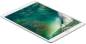 Preview: Apple iPad Pro 10.5 Wi-Fi Cell 256GB Silver           MPHH2FD/A