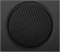 Mobile Preview: ACME SP101 Bluetooth Speaker schwarz
