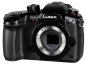 Mobile Preview: Panasonic Lumix DC-GH5s Body