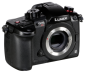Preview: Panasonic Lumix DC-GH5s Body