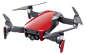 Preview: DJI Mavic Air Fly More Combo Feuerrot