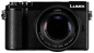 Preview: Panasonic Lumix DC-GX9 Kit + 3,5-6,3/12-60 OIS