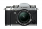 Preview: Fujifilm X-T3 Silber + XF18-55mm Kit