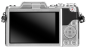 Preview: Panasonic Lumix DMC-GF7 Kit schwarz/silber + H-FS 12-32 mm