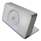 Preview: Bayan Audio Soundbook X3 Wireless Speaker Silver