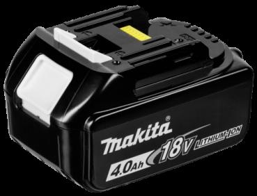 Makita Entfernungsmesser Quad : Makita bl1840b akku 18v 4 0ah li ion ihr onlineshop rund um die