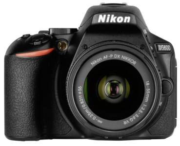 Iphone Entfernungsmesser Nikon : Nikon d5600 kit af p 18 55 vr dx ihr onlineshop rund um die