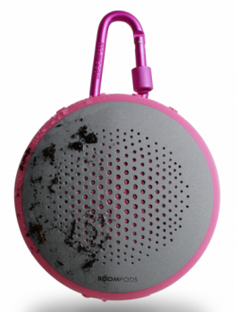 Boompods Fusion pink