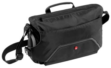 Manfrotto Advanced Pixi Messenger Tasche schwarz