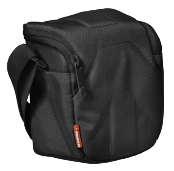 Manfrotto Solo I Halfter schwarz Stile