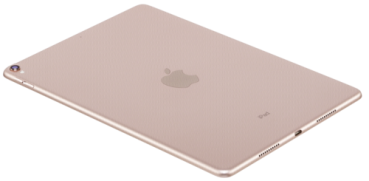 Apple iPad Pro 10.5 Wi-Fi 256GB Rose Gold        MPF22FD/A