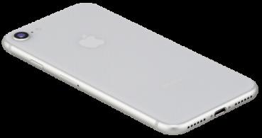 fotoplus apple iphone 8 64gb mq6h2zd a silver. Black Bedroom Furniture Sets. Home Design Ideas
