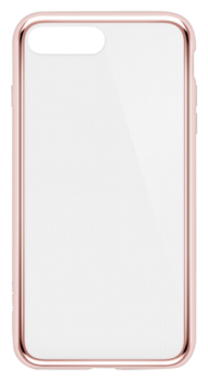 Belkin SheerForce Elite Case für iPhone 7+8 Plus rose F8W850btC03