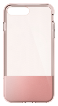 Belkin SheerForce Case rosegold für iPhone 7+8 Plus  F8W852btC03