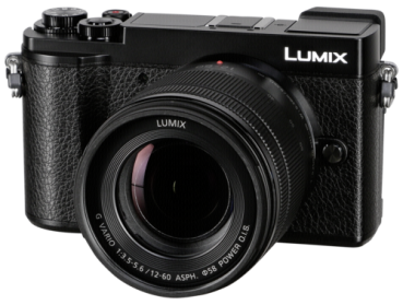 Panasonic Lumix DC-GX9 Kit + 3,5-6,3/12-60 OIS