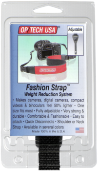 OP TECH Strap System Fashion-Strap