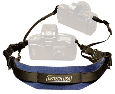 OP TECH Strap System Reporter-Strap