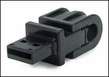 Laser Entfernungsmesser Mit Usb Anschluss : Tether tools jerkstopper computer support usb anschluss ihr