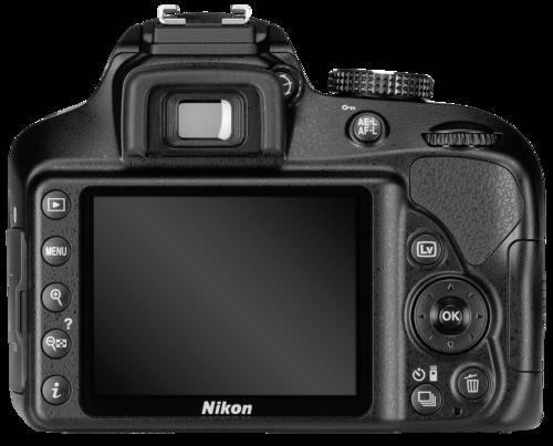Iphone Entfernungsmesser Nikon : Nikon d3400 kit schwarz af s 18 105 vr ihr onlineshop rund um