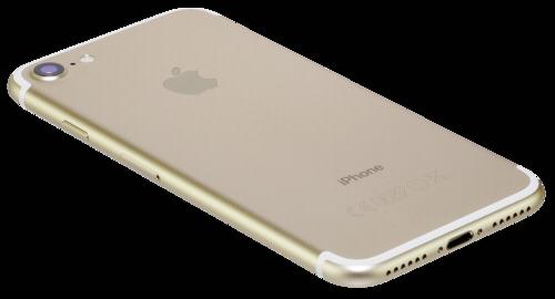Iphone Entfernungsmesser Reinigen : Apple iphone 7 128gb gold mn942zd a ihr onlineshop rund um die