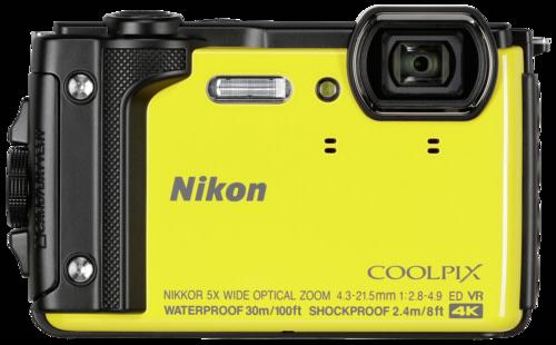 Makita Entfernungsmesser Nikon : Nikon coolpix w gelb ihr onlineshop rund um die fotografie