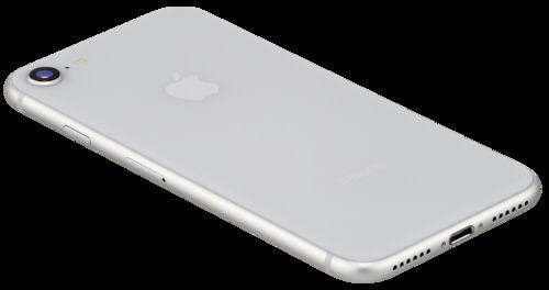 Iphone 8 Entfernungsmesser : Apple iphone gb mq d zd a silver ihr onlineshop rund um die