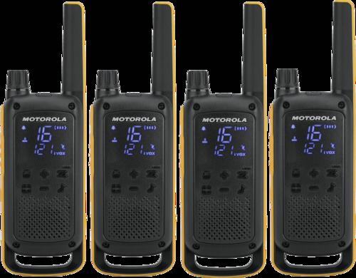 Entfernungsmesser Für Quad : Motorola tlkr t extreme quad ihr onlineshop rund um die