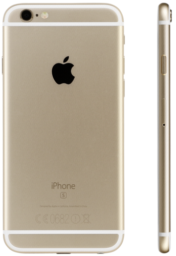 Apple iPhone 6s             32GB Gold                   MN112ZD/A