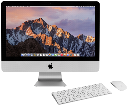 Apple iMac 21,5-inch Ci5 2,3GHz/ 8GB/ 1TB        MMQA2D/A