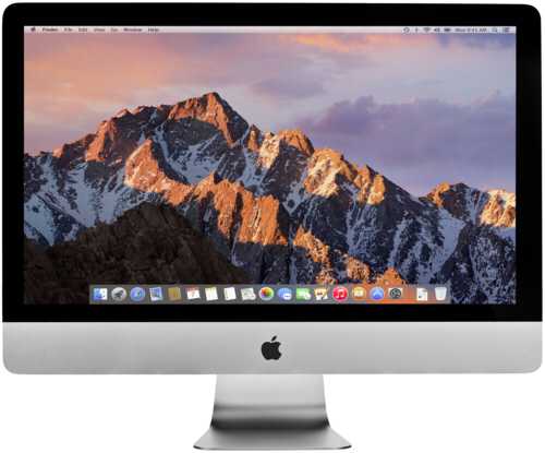 Apple iMac 27-inch 5K Retina Ci5 3,8GHz/ 8GB/ 2TB    MNED2D/A