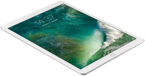 Apple iPad Pro 12.9 Wi-Fi Cell 256GB Silver           MPA52FD/A