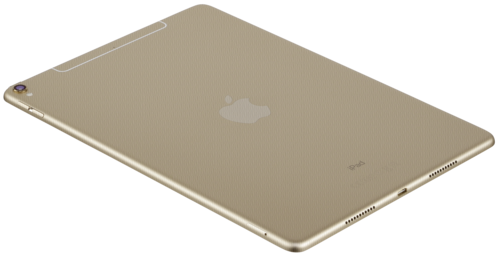 Apple iPad Pro 10.5 Wi-Fi Cell 64GB Gold              MQF12FD/A